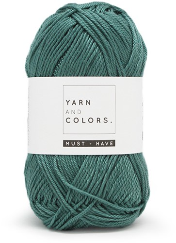 Yarn and Colors Must-have 071 Riverside