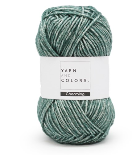 Yarn and Colors Charming 071 Riverside