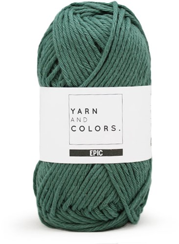 Yarn and Colors Epic 071 Riverside