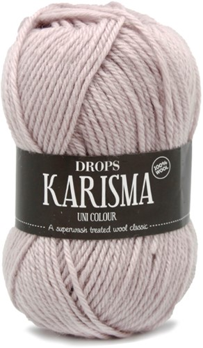 Drops Karisma Uni Colour 71 Light-beige