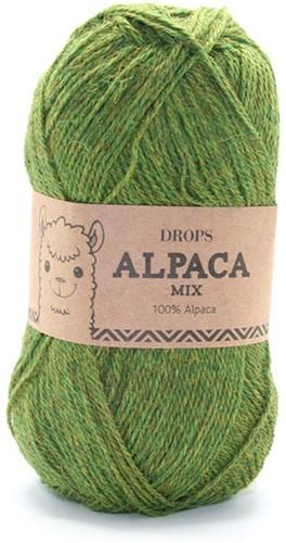 Drops Alpaca Mix 7238 Dark Olive