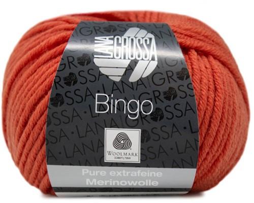 Lana Grossa Bingo 725 Coral