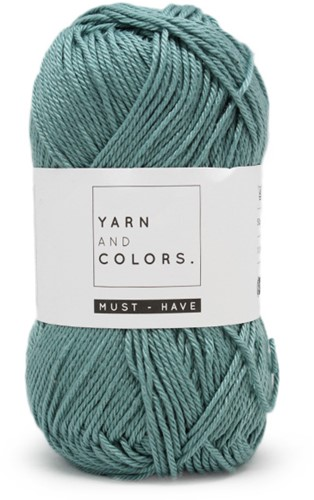 Yarn and Colors Must-have 072 Glass