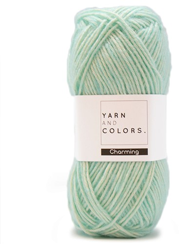 Unicorn Crochet Kit 1