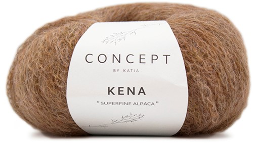 Katia Kena 73 Camel