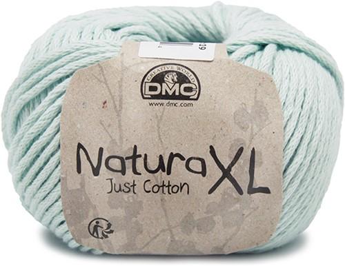 DMC Natura XL 73 Light Blue