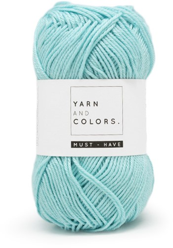 Yarn and Colors Must-have 074 Opaline Glass