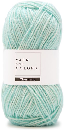 Yarn and Colors Charming 074 Opaline Glass