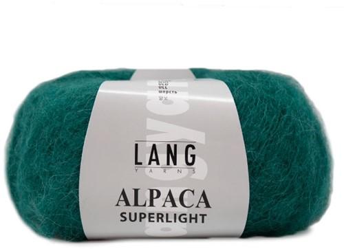 Lang Yarns Alpaca Superlight 074