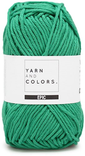 Yarn and Colors Epic 076 Mint