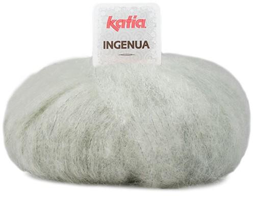 Katia Ingenua 76 Vintage Mint