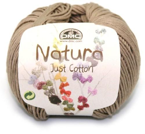 DMC Cotton Natura N78 Linen