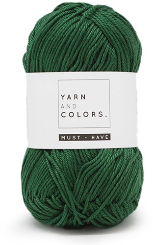 Yarn and Colors Must-have 078 Bottle