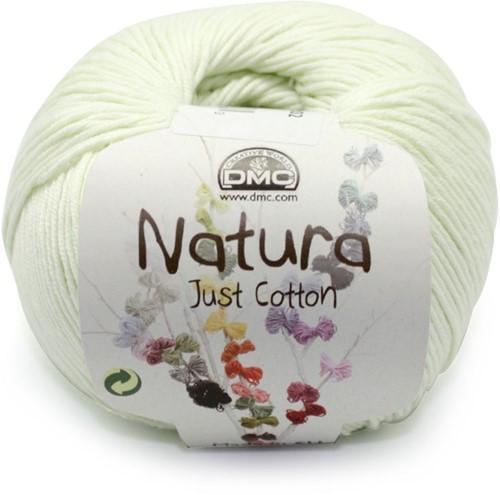 DMC Cotton Natura N79 Lime