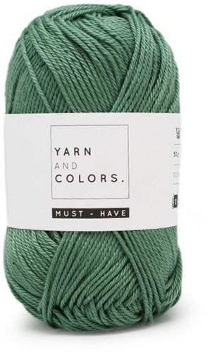 Yarn and Colors Must-have 079 Aventurine