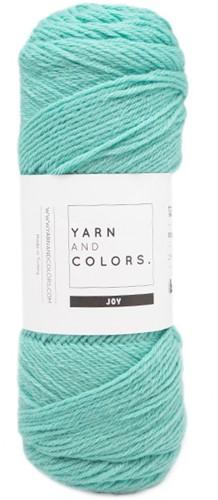 Dream Blanket 5.0 CAL Crochet Kit 8 Glass