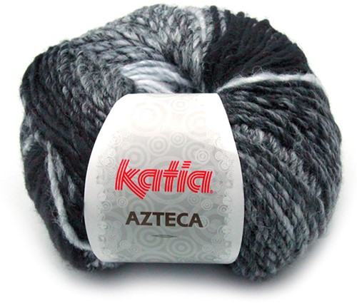Katia Azteca 7801