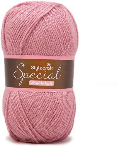 Stylecraft Special dk 1080 Pale Rose