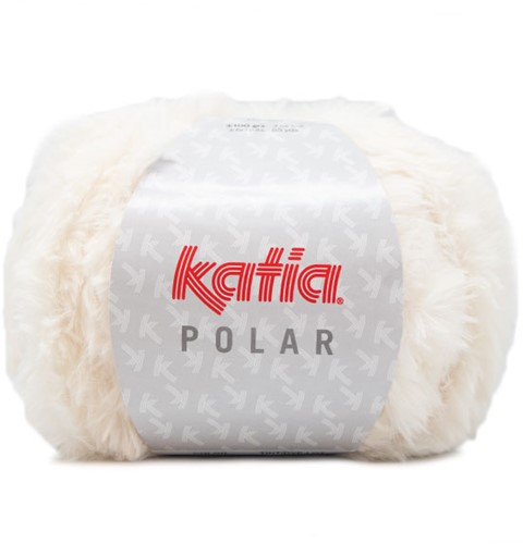 Katia Polar 80 Off White