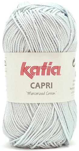 Katia Capri 157 Oyster white