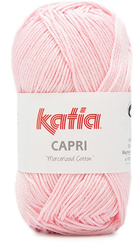 Katia Capri 169 Light pink