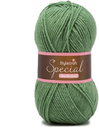 Stylecraft Special dk 1824 Cypress