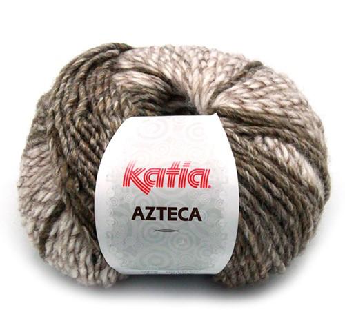 Katia Azteca 829 Medium Grey