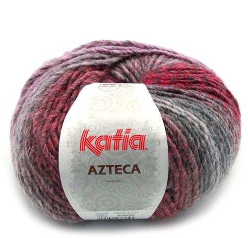 Katia Azteca 832 Lilac-Grey