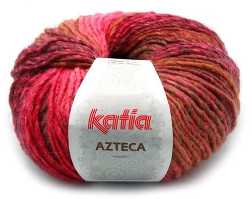 Katia Azteca 837 Pink/Light Brown