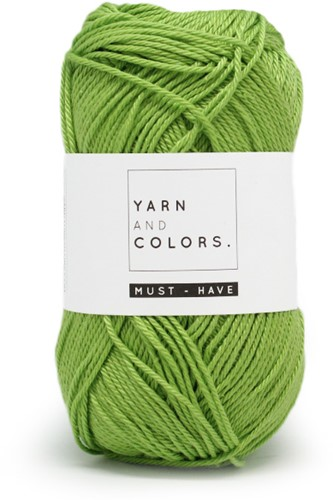 Yarn and Colors Must-have 083 Peridot