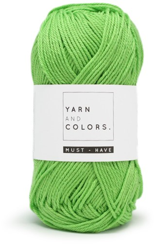 Yarn and Colors Must-have 085 Pesto