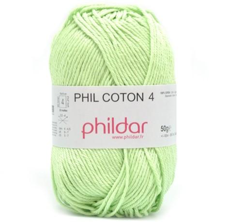 Phildar Phil Coton 4 1099 Anisade