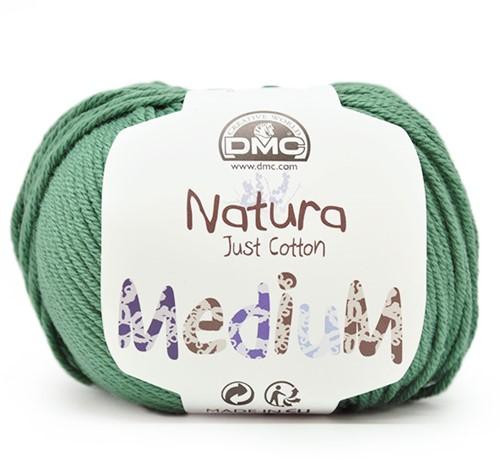 DMC Natura Medium 87 Peuplier
