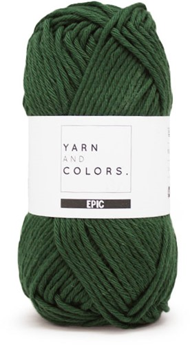 Yarn and Colors Epic 088 Forest