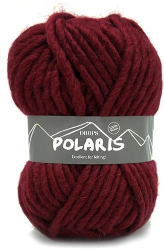 Drops Polaris Uni Colour 08 Red