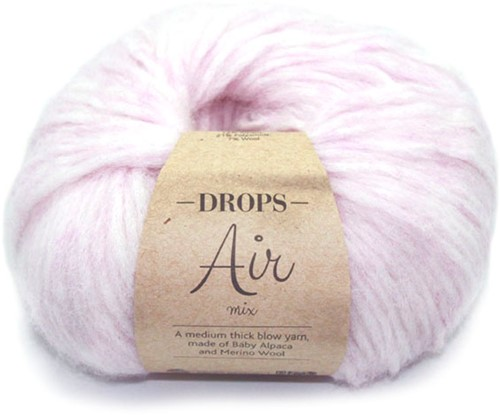Drops Air Mix 08 Light-pink