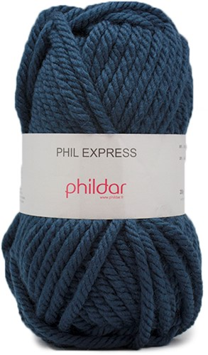 Phildar Phil Express 1089 Prusse