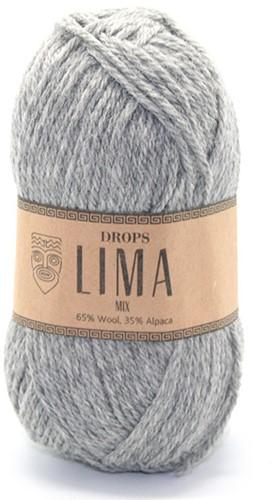 Drops Lima Mix 9015 Grey