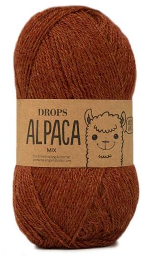 Drops Alpaca Mix 9025 Hazelnut