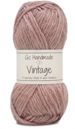 Go Handmade Vintage 92 Nude