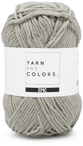 Yarn and Colors Epic 093 Cold Green