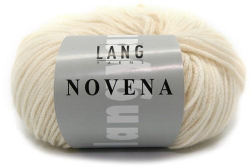 Lang Yarns Novena 94 Offwhite