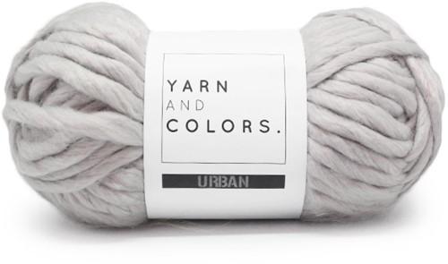 Urban Veer Macramé pakket 1 Soft Grey