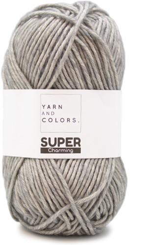 Yarn and Colors Basic Basket Crochet Kit 4