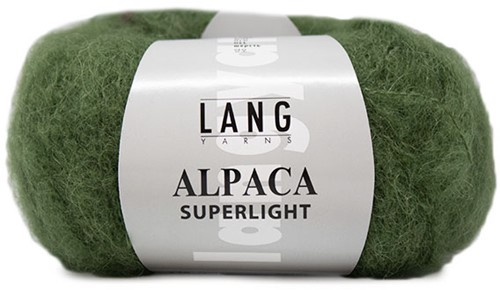 Lang Yarns Alpaca Superlight 097