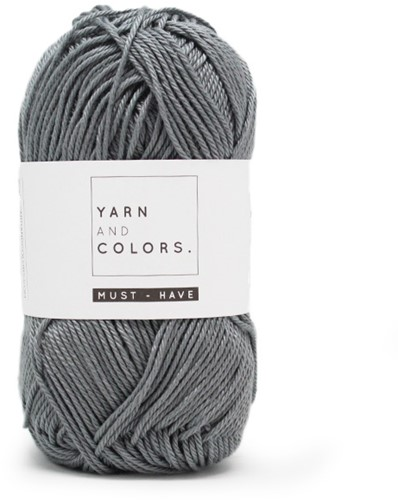 Yarn and Colors Must-have 097 Shadow