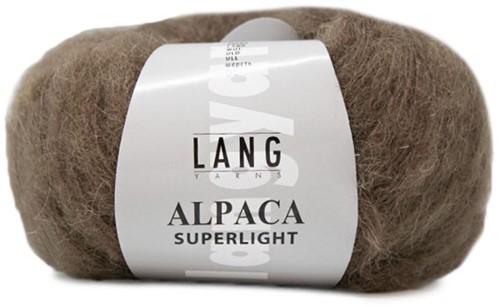 Lang Yarns Alpaca Superlight 099