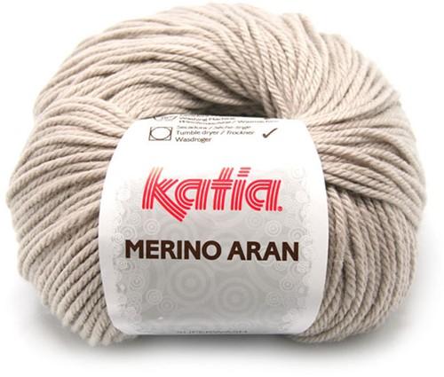 Katia Merino Aran 9 Stone
