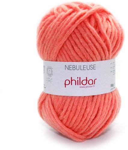 Phildar Nebuleuse 9 Saumon