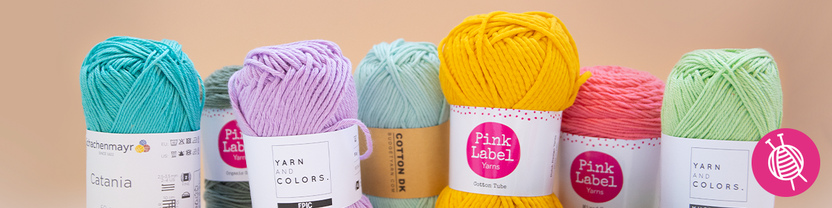 Our Top 10 Cotton Yarns